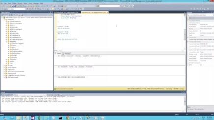 Live implementering af et EDIsetup