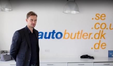 #4 Interview med Autobutlers CMO & Co-founder Peter Michael Oxholm Zigler (Sæson 1, #4 af10)