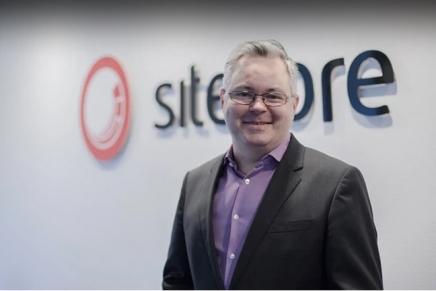 #5 Historien om Sitecore ved medstifter Lars Fløe Nielsen (Sæson 1, #5 af10)