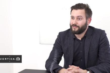 EPiServer fortæller om fusionen medEktron