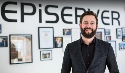 Præsentation af EPiServer 8, EPiServer Digital ExperienceCloud