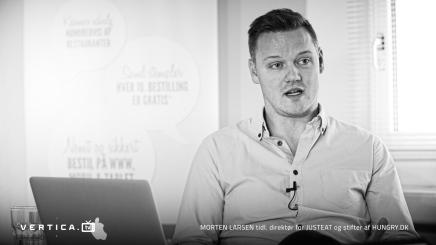 Succesfulde danske online iværksætter historier, Sæson 1(Trailer)