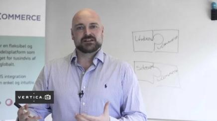 Præsentation af uCommerce, Ehandelsplatform til Umbraco ogSitecore