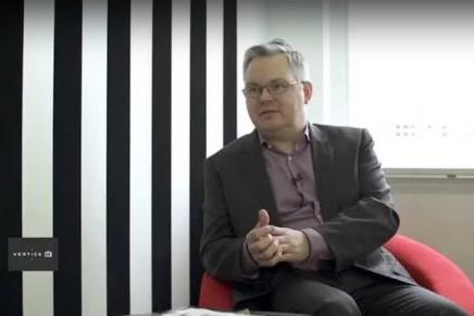 3 gode råd til iværksættere fra Sitecores medstifter Lars FløeNielsen
