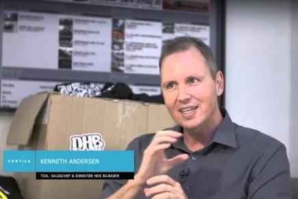#2 Interview med Bilbasen.dks tidl. direktør Kenneth Andersen (Sæson 1, #2 af10)