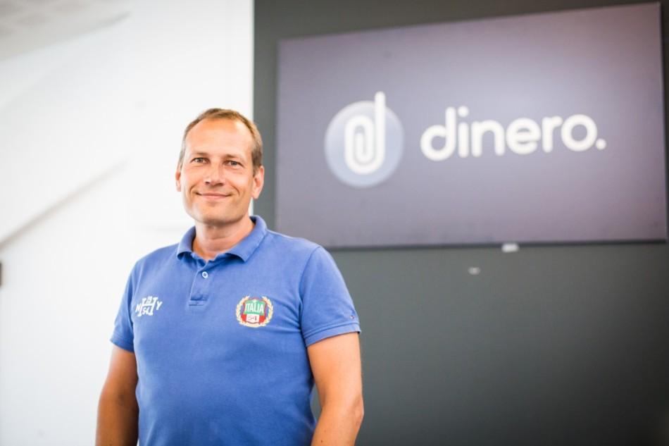 #10 Historien om Dinero ved Martin Thorborg (Sæson 1, #10 af10)