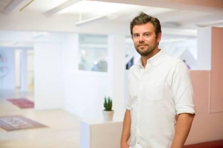 #9 Historien om Podio ved medstifter Kasper Hulthin (Sæson 1, #9 af10)