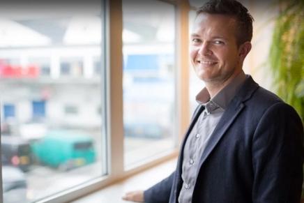 #1 Introduktion til Omnichannel og Kundemålskiven ved forfatter RasmusHoulind