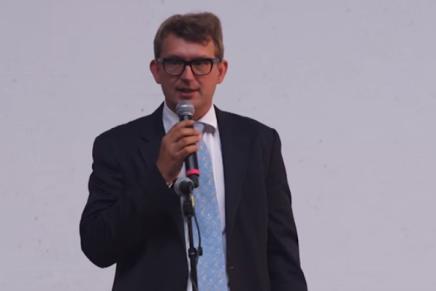 iTop15: Hvad gør regeringen for at styrke iværksætteri i Danmark ved Troels LundPoulsen