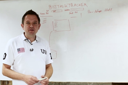 Introduction to BizTalkTracker – Part2