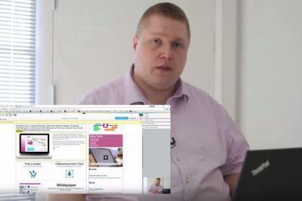 Demo af de nye ting i Episerver 9 – Digital ExperienceCloud