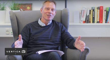 #5 Historien om Saxo.com ved Stifter Jørgen Balle Olesen (Sæson 2, #5 af10)