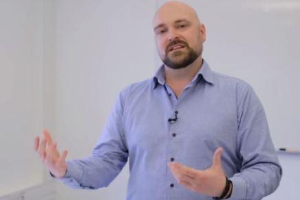 Præsentation og demo af e-handelsplatformen uCommerce7