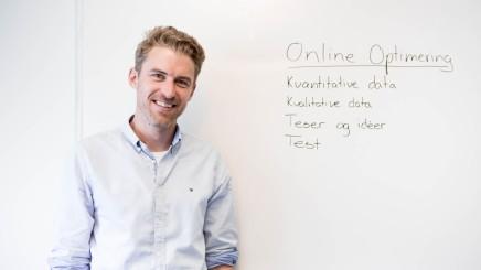 Hvad er online optimering hosVertica?